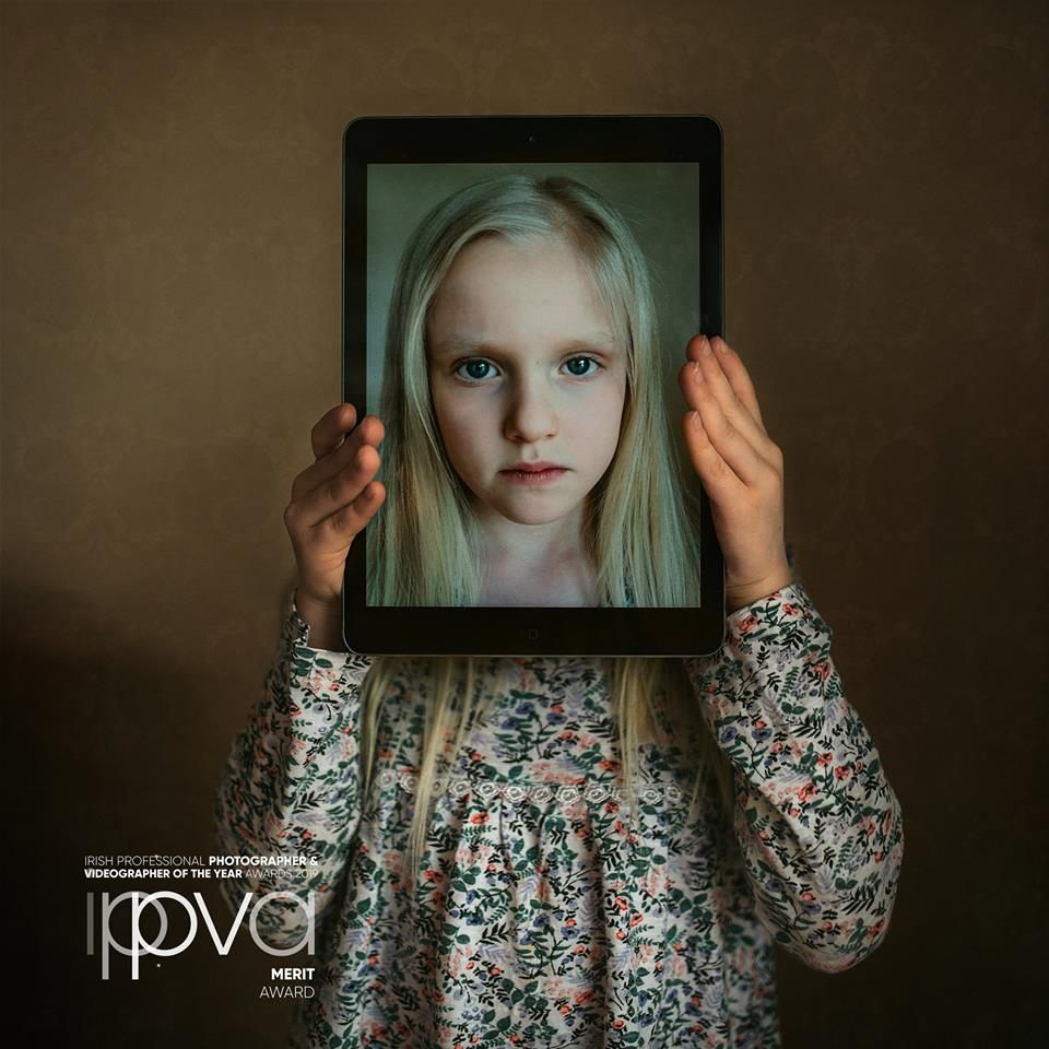 Fine Art Photography Merit Award