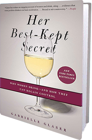 Penned by Gabrielle Glaser, 'Her Best-Kept Secret: Why Women Drink—And How They Can Regain Control'