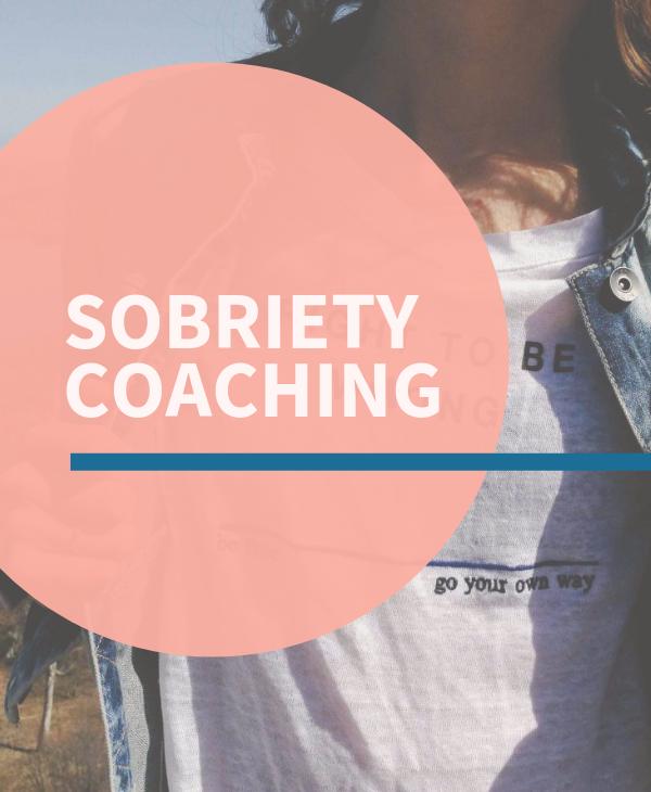 Sobriety Coaching