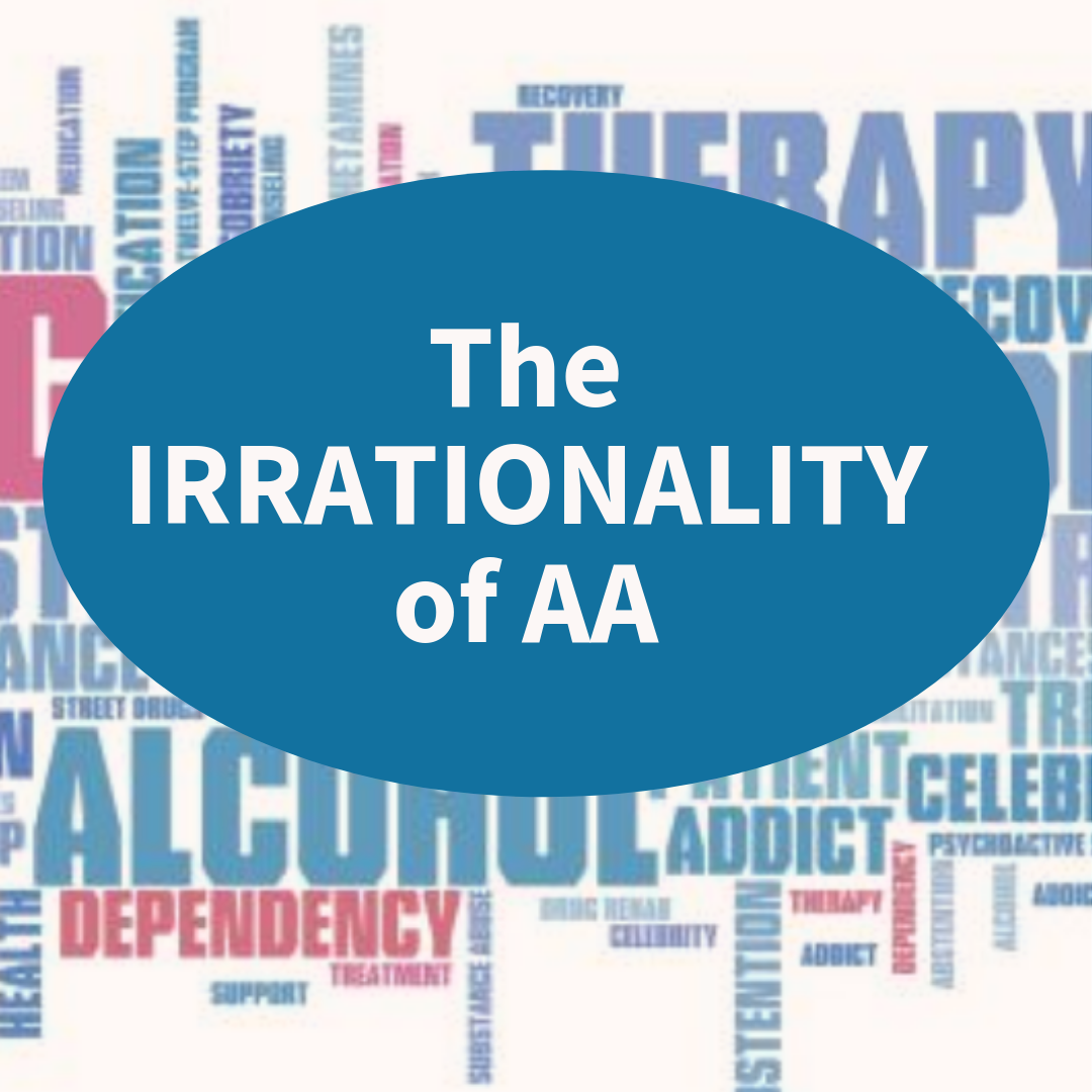 The Irrationality of AA