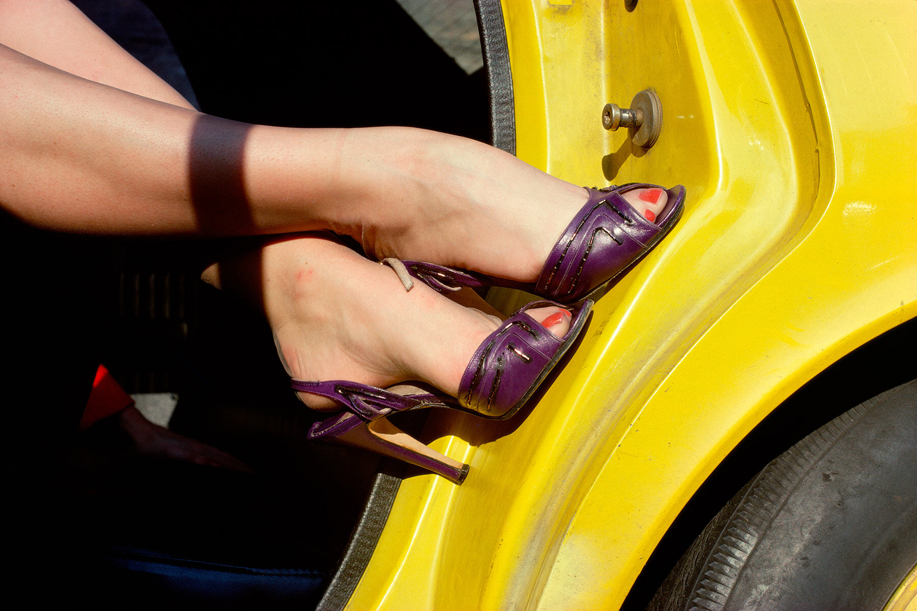 High Heels -