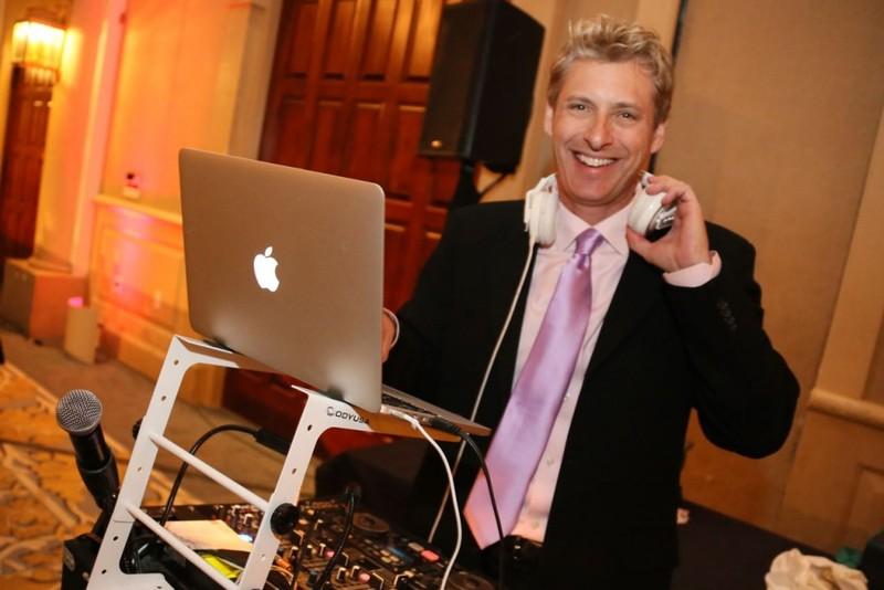 Scott Topper DJ Productions