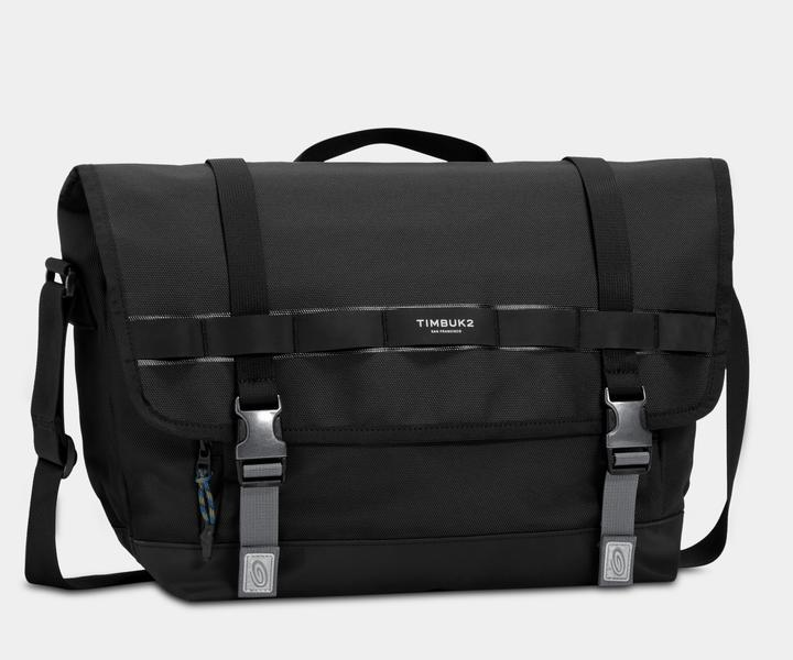Timbuk2 Alchemist - This bag is my current go-to for daily carry.