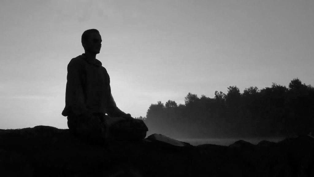 A short tutorial in meditation -