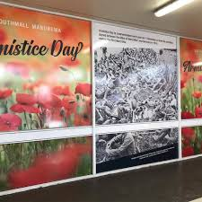 Armistice Day Family Event
