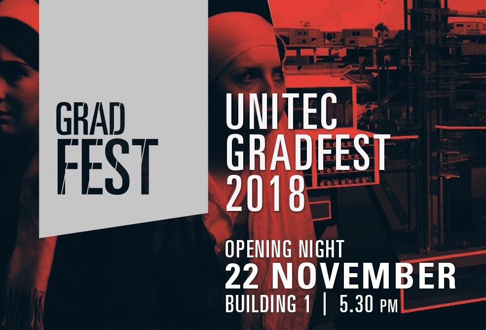 Unitec Awards Ceremonies