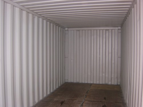 Storage Grade Interior