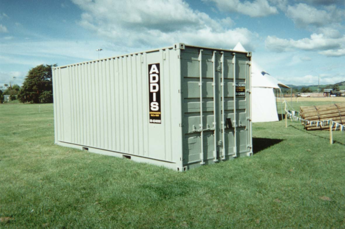 Copy of Container Hire