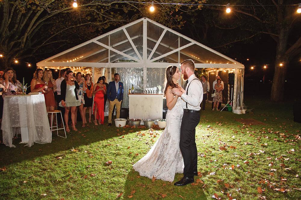 JESS & DANIEL | MATILDA BAY | PERTH WEDDING | Weddings & Events UNLIMITED