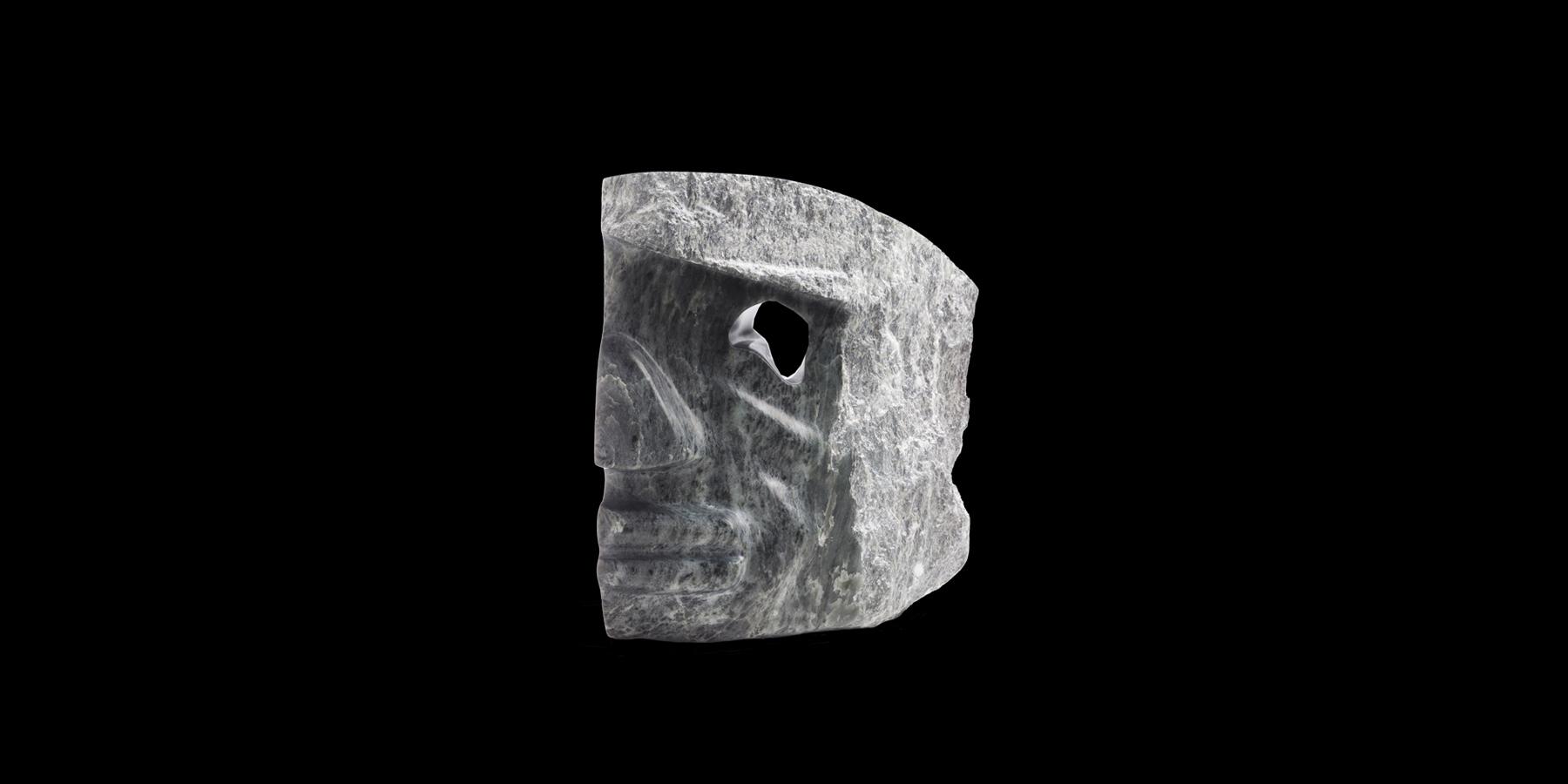 powâkan ᐳᐋᐧᑲᐣ Guardian Spirit