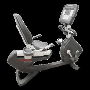 Καθιστό Ποδήλατο Life Fitness Elevation Series Inspire 95X
