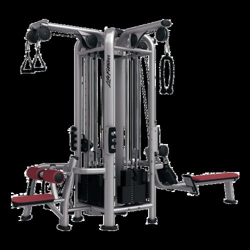 Πύργος 4 θέσεων Life Fitness Exercise Equipment