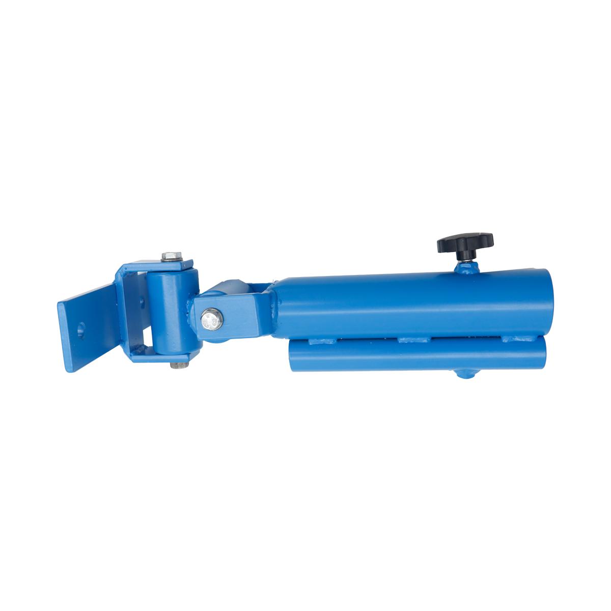 Βάση Σταυρού (T-Bar) 380x110mm για μπάρα Φ50 & Φ27