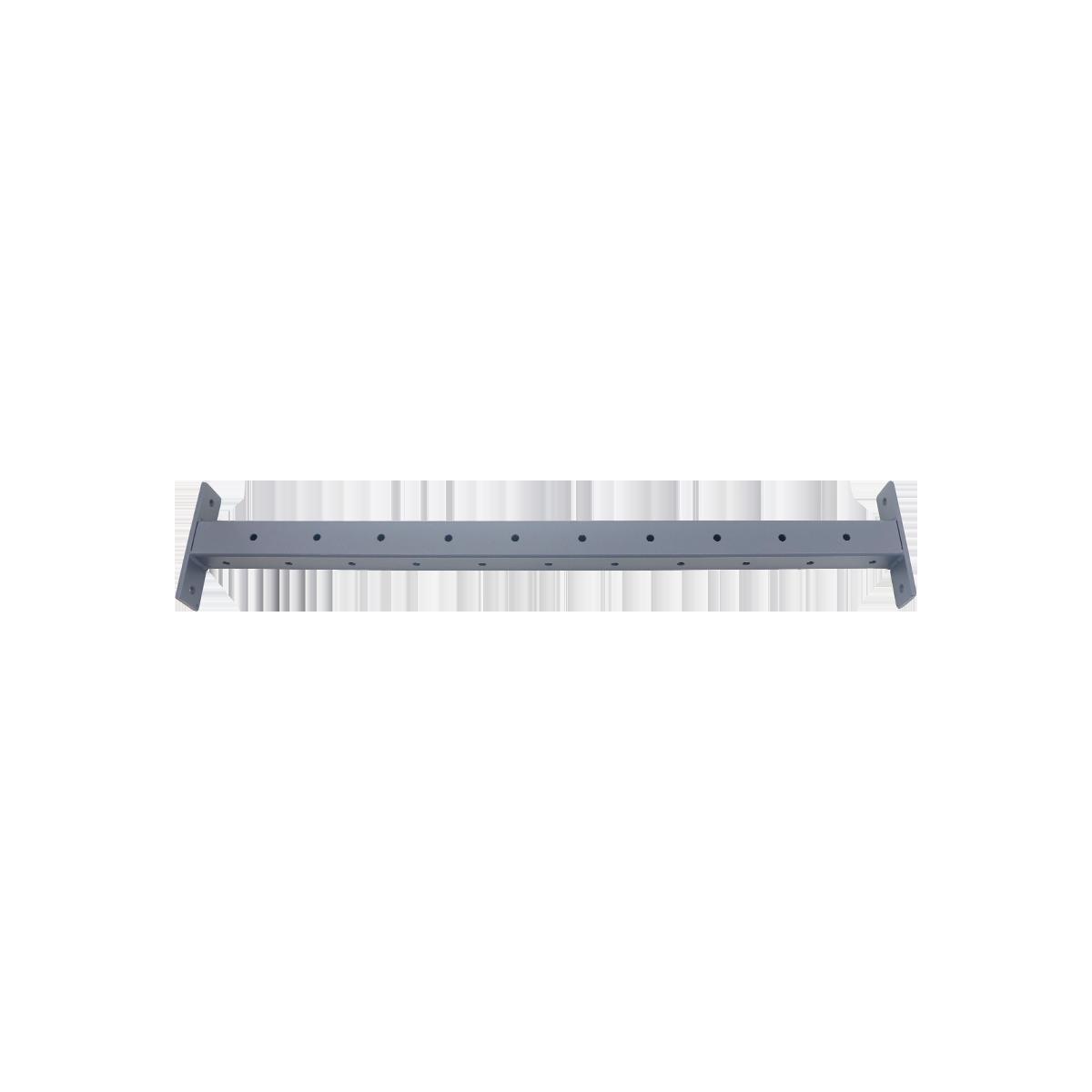 Οριζόντιος Δοκός Σύνδεσης 60x60x3 x 1100mm με λάμα