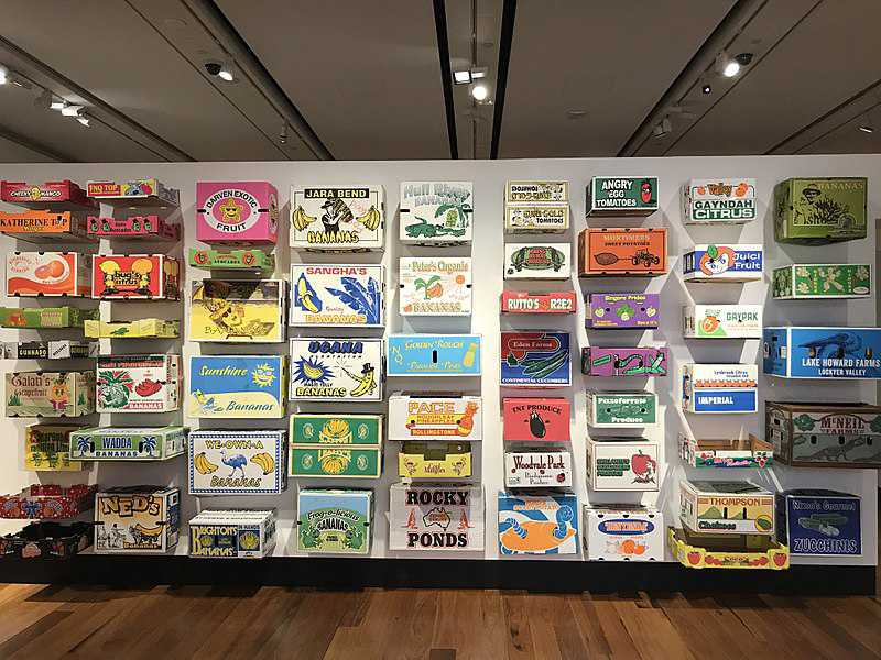 Food packaging al museo di Brisbane (1).jpg