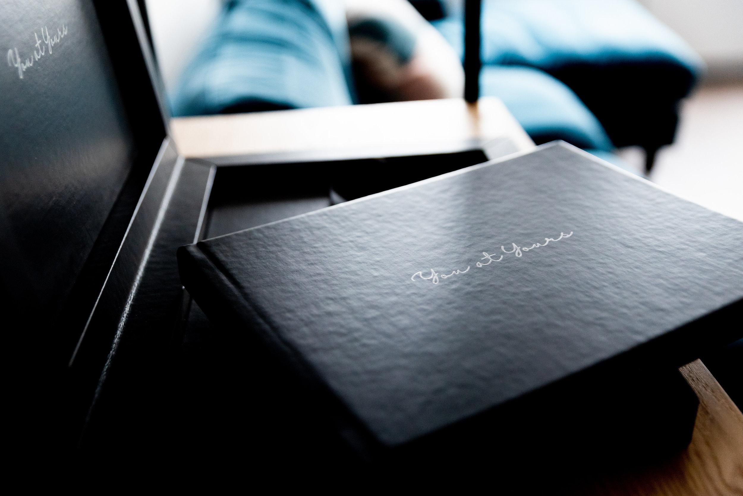 Luxury Album