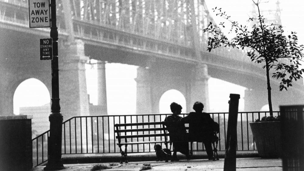 Manhattan - Directed by Woody AllenStarring: Woody Allen, Diane Keaton, Mariel Hemmingway, Meryl Streep
