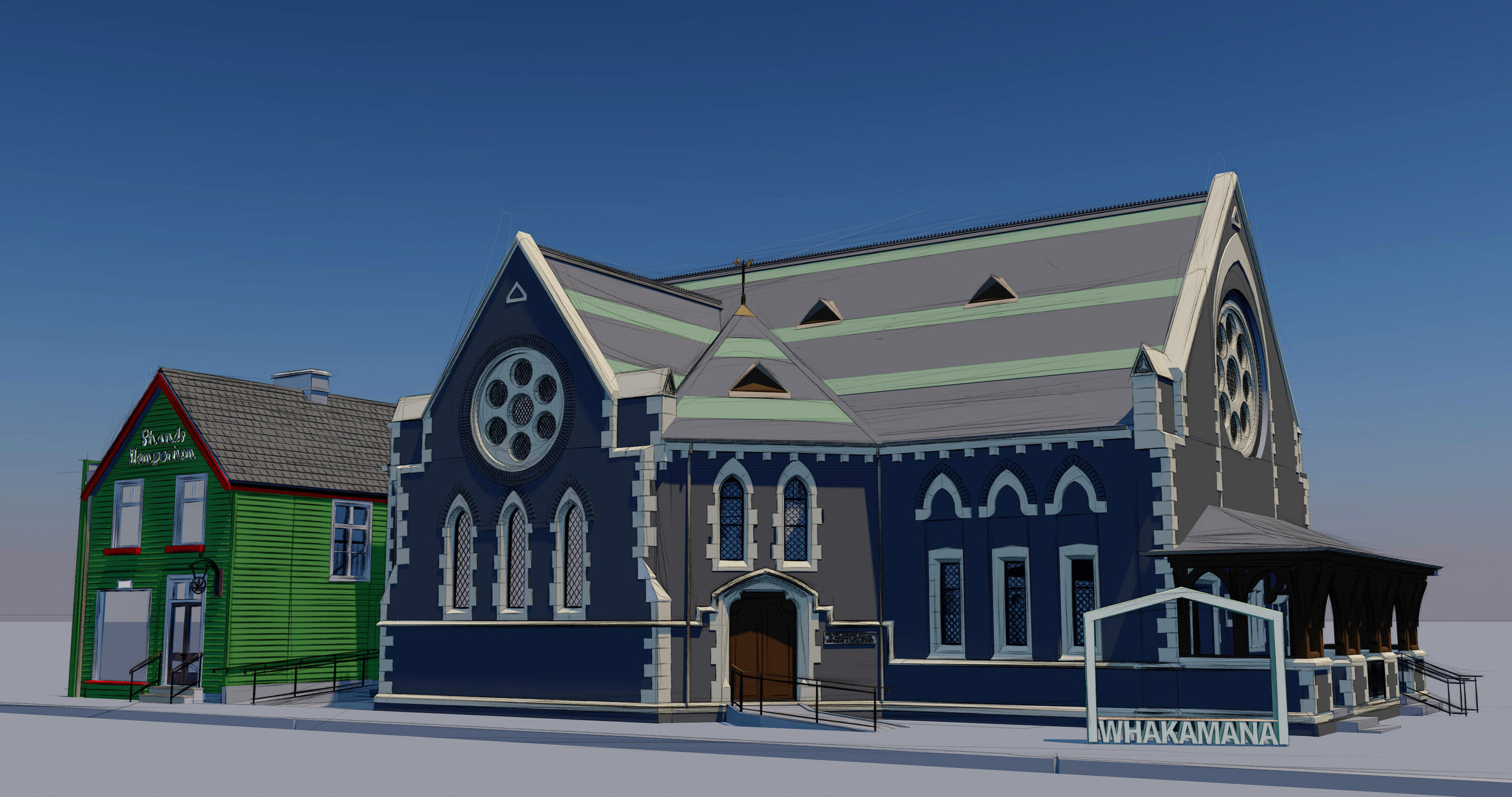3D Render of Restored Trinity and Shands.jpg