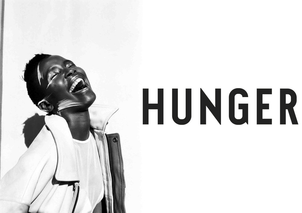 HUNGER MAGAZINE