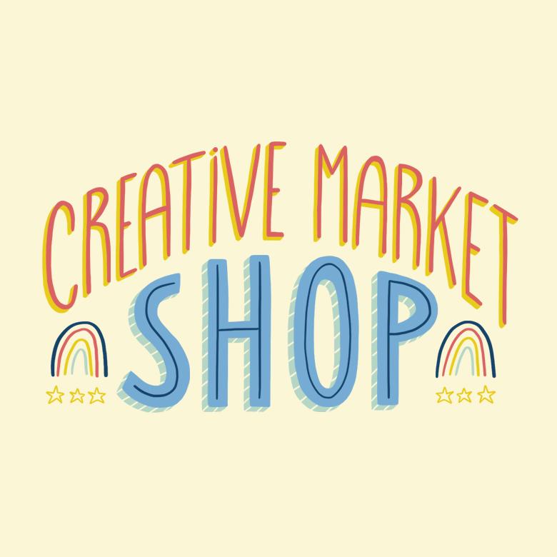 Creative Market Shop -