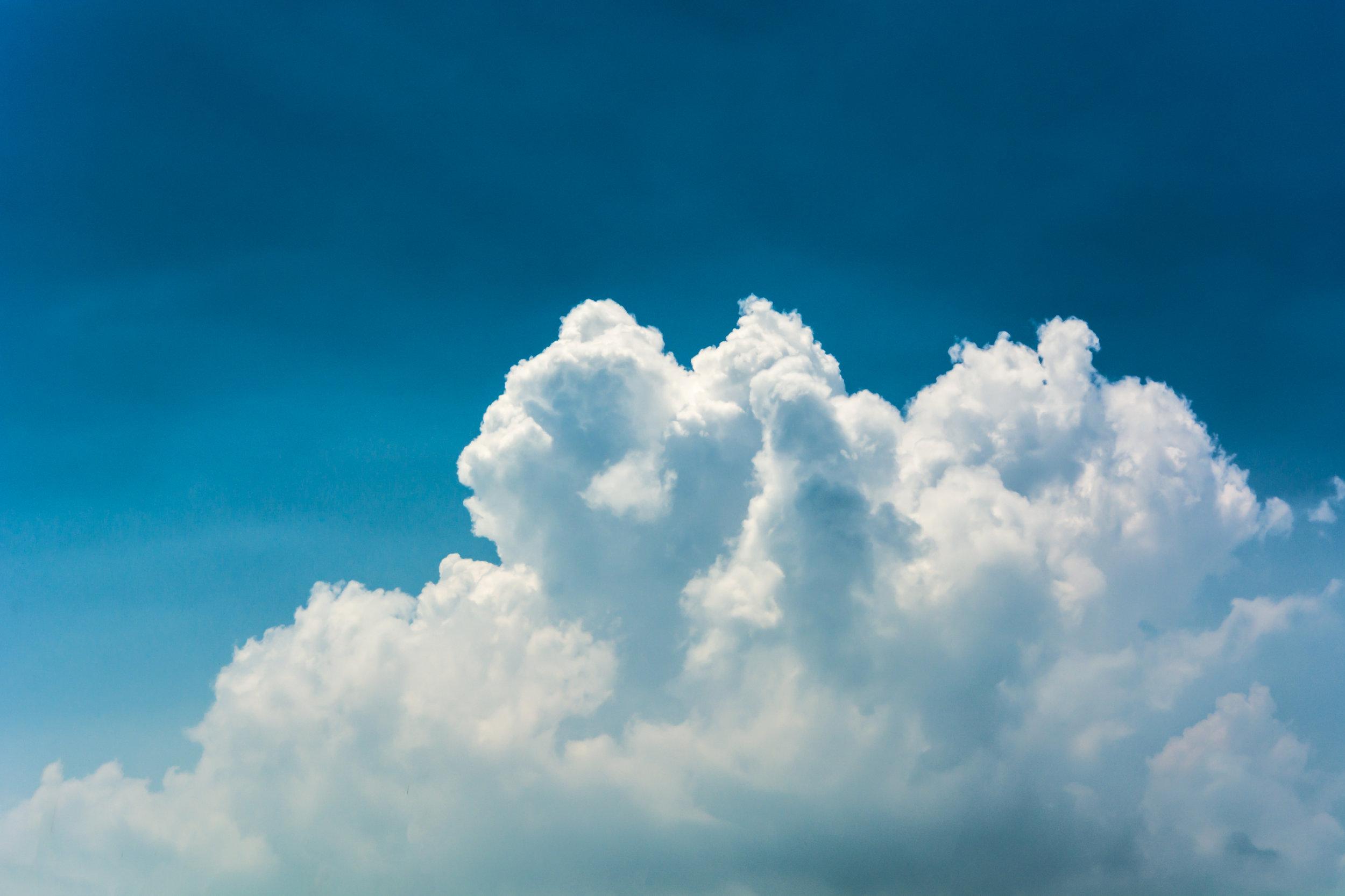 méditation - La méditation a pour but d'éveiller en nous la nature semblable au ciel de notre esprit.