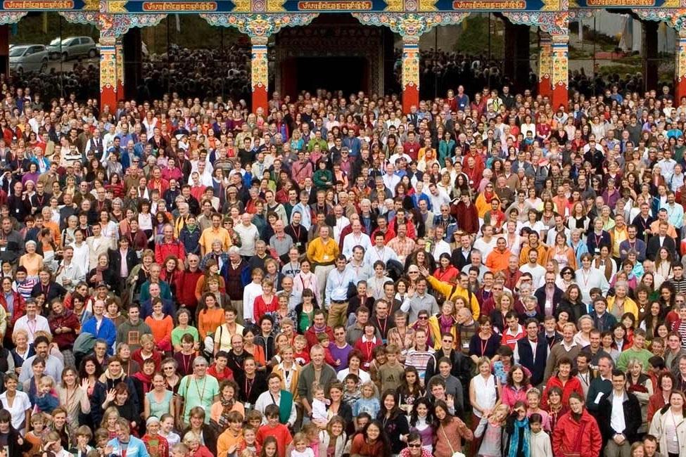 a propos de nous - Rigpa France fait partie d'un réseau international bouddhiste comptant plus de 130 centres répartis dans 30 pays.