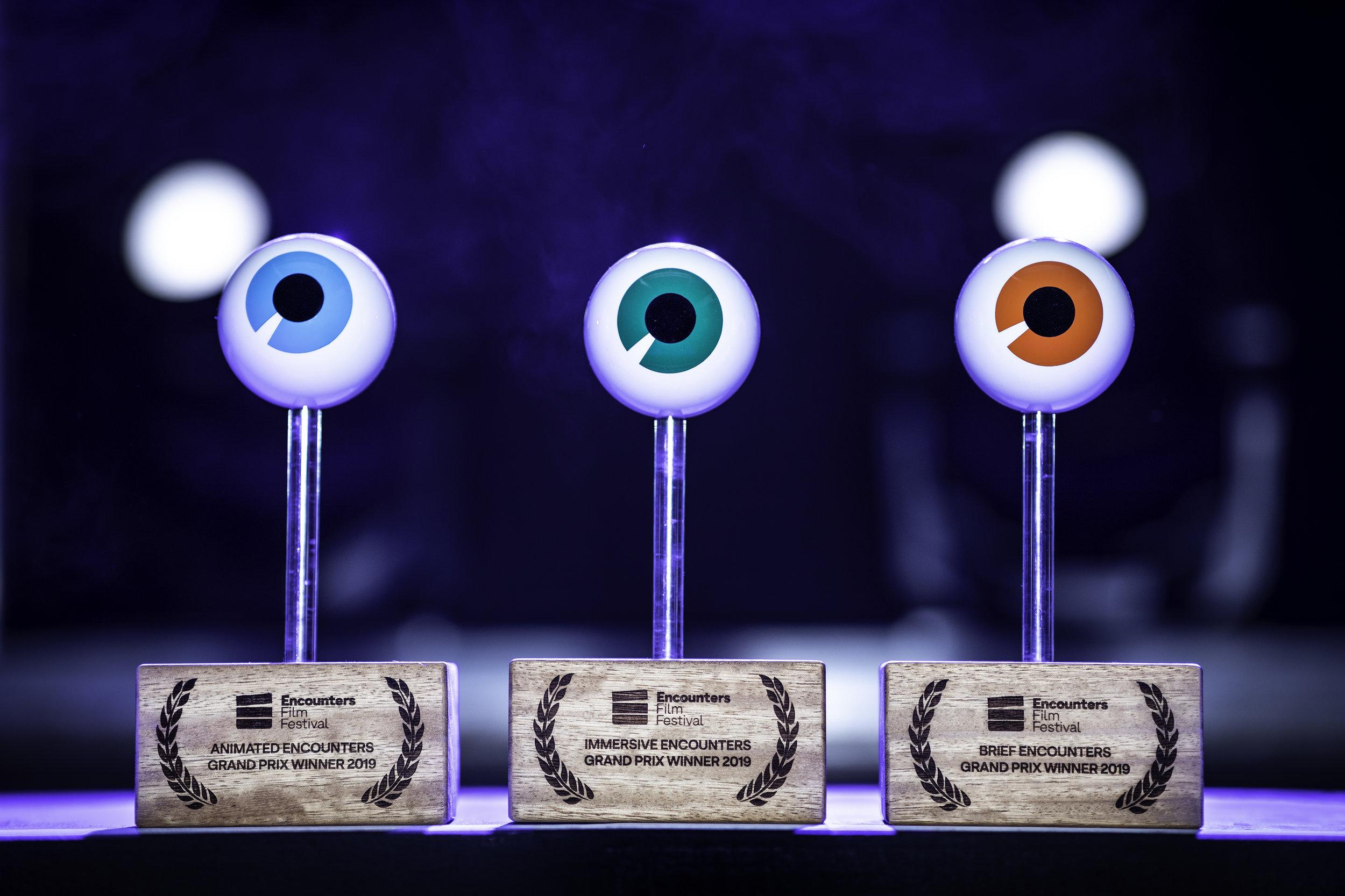ENCOUNTERS FILM FESTIVAL 2019 AWARD WINNERS