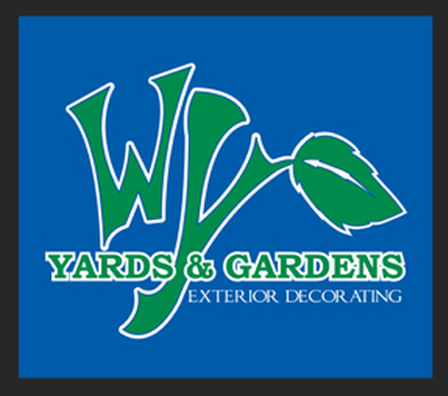 WY Yards & Gardens