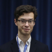 BEN DUNN-FLORES - PRESIDENT - I lead the society. I'm trying to create a society that we all have a stake in, and one that can continue after we go off and do other things. It means I distil the vision from everything we all want to do, create a strategy from it, and ensure that we work towards that with everything we do
