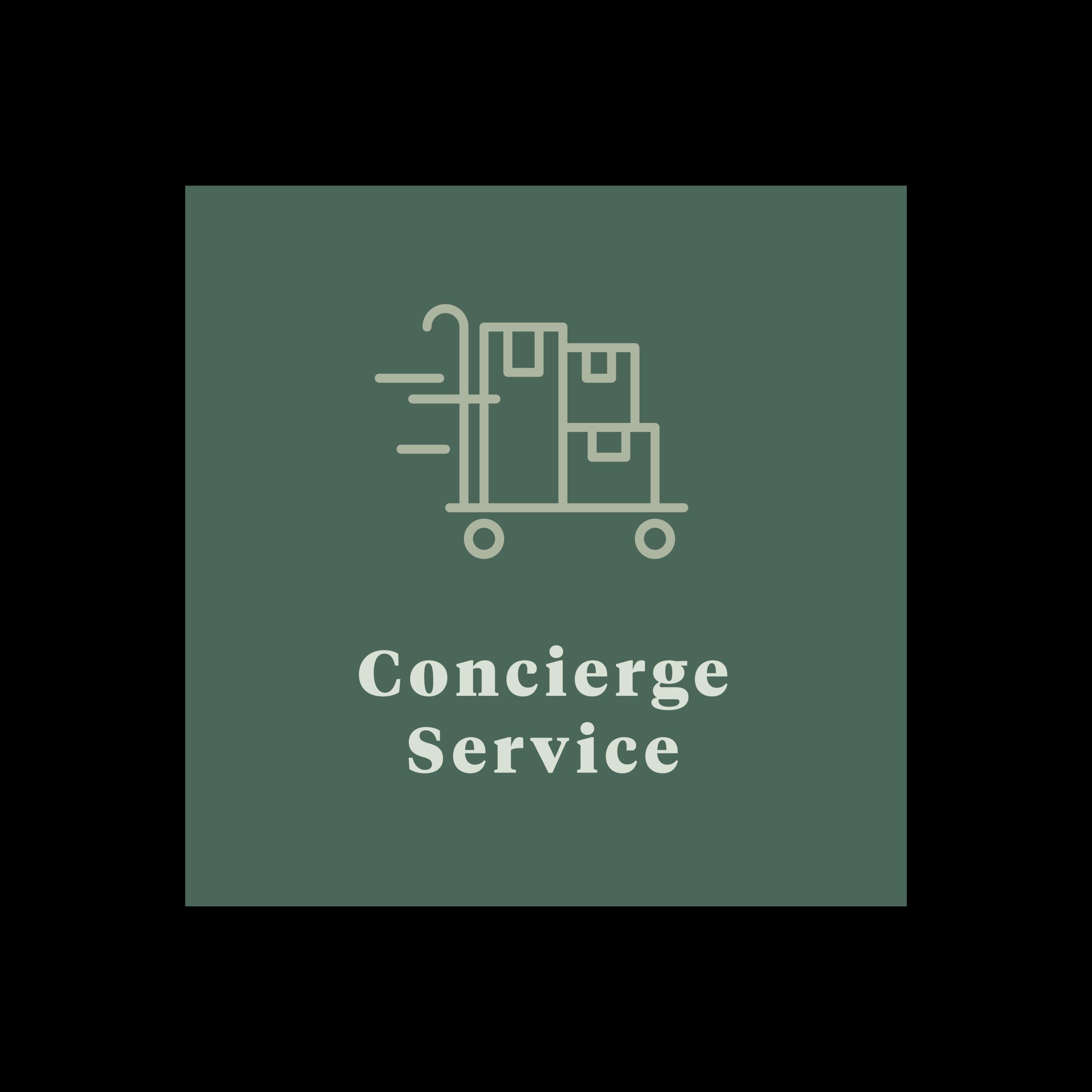 Park City Concierge Services - Concierge Service