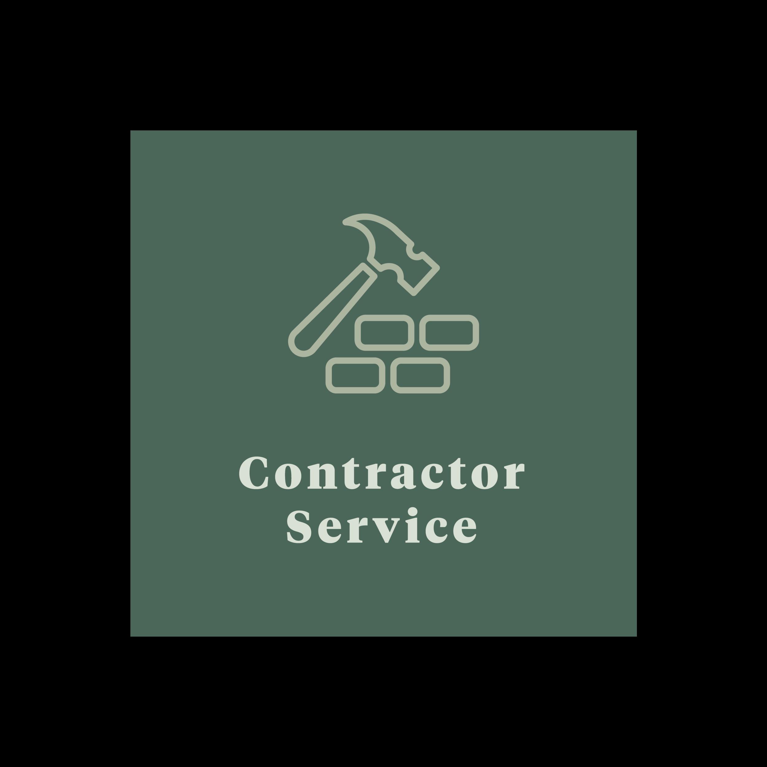 Park City Concierge Services - Contractor Service