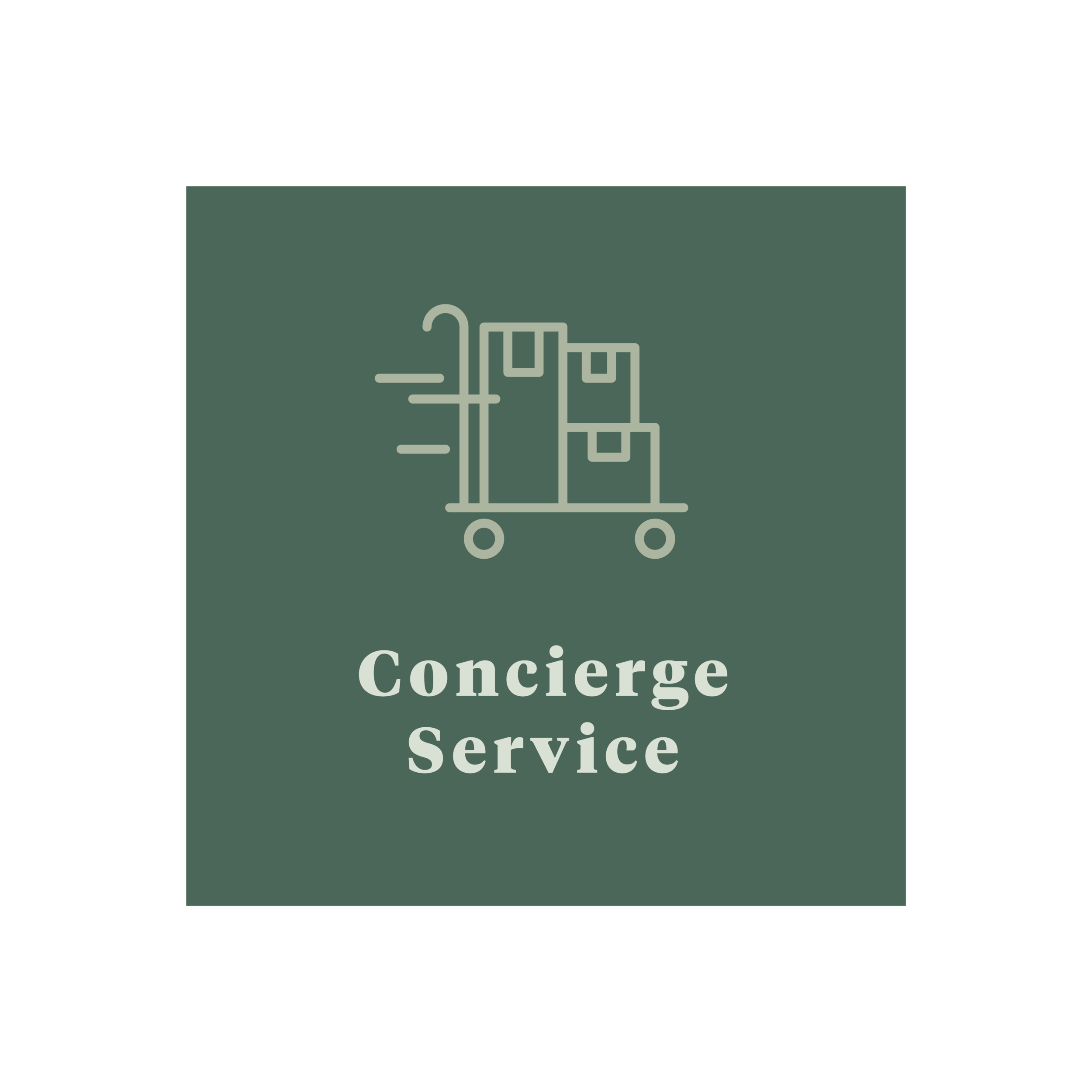 Park City Concierge Services - Concierge Service