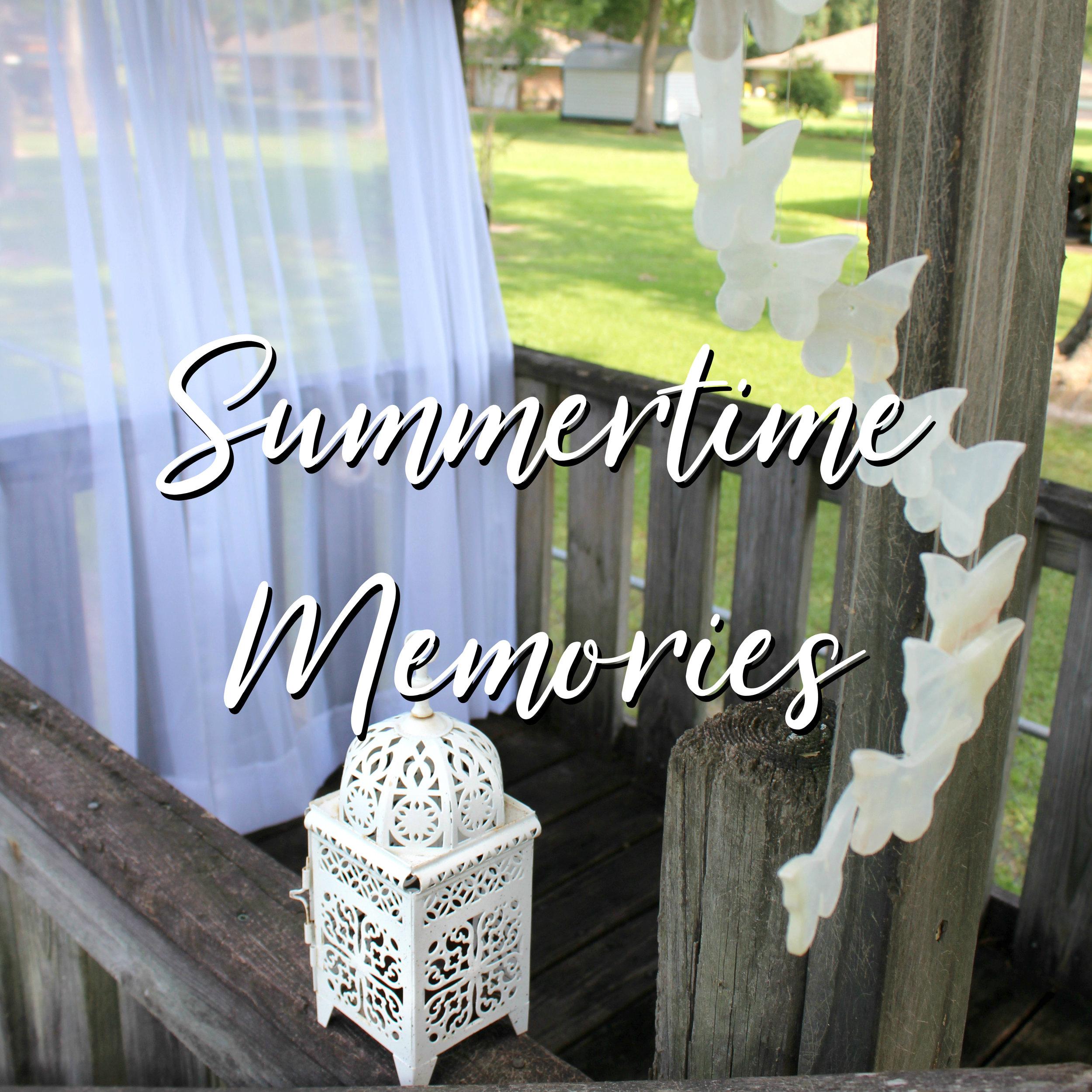 Michelle Jester - Summertime Memories.jpg