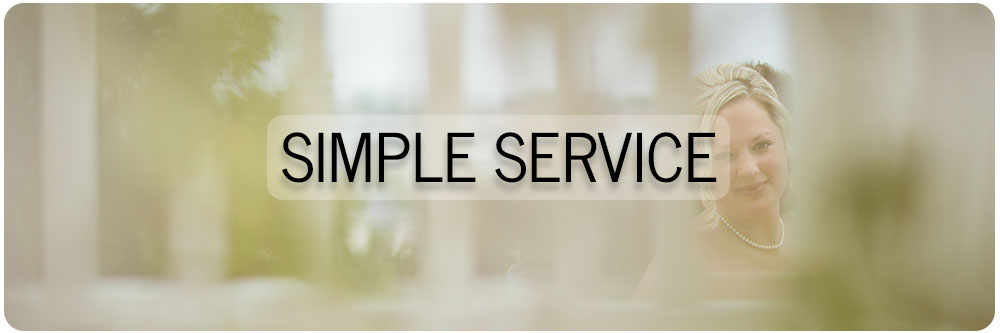 Fumioweddings - Simple Service