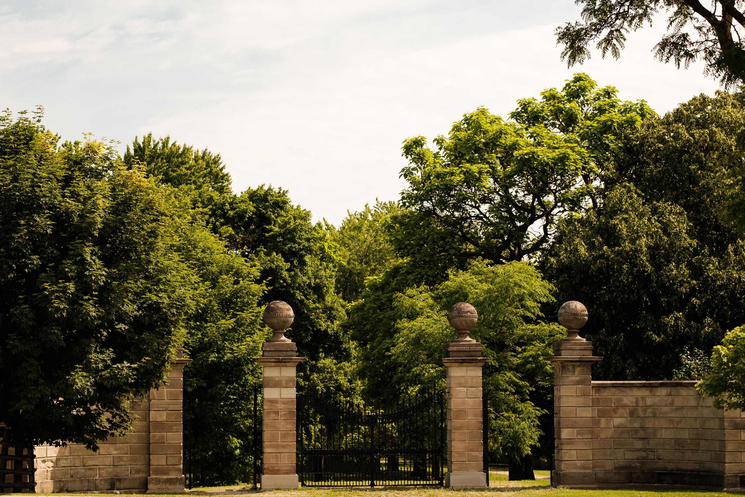 Welcome, to history. - Dundurn National Historic Site