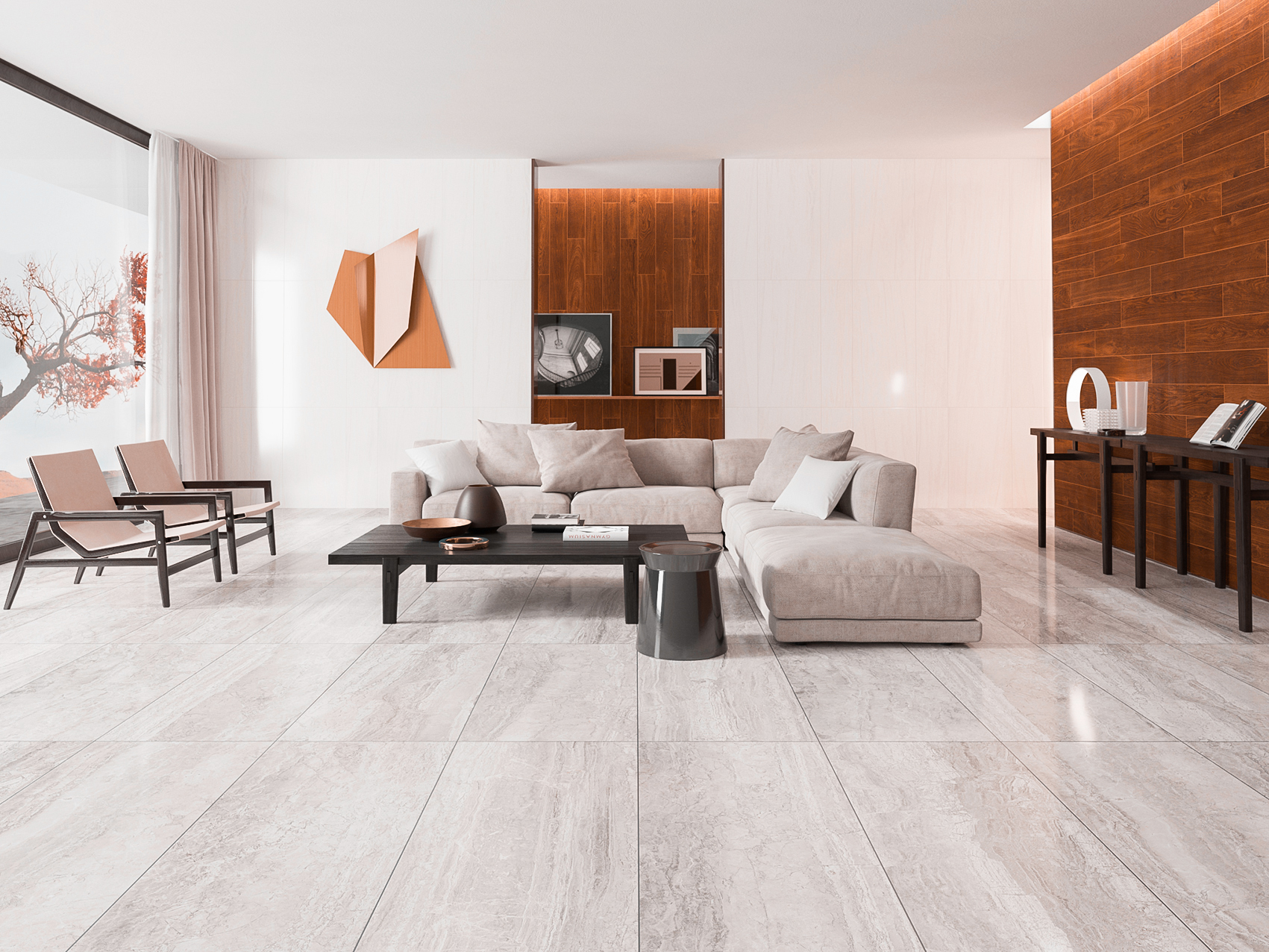 PARED TRILOGY Covelano PARED Rovere Bruno PISO TRILOGY Apuano Gray.jpg