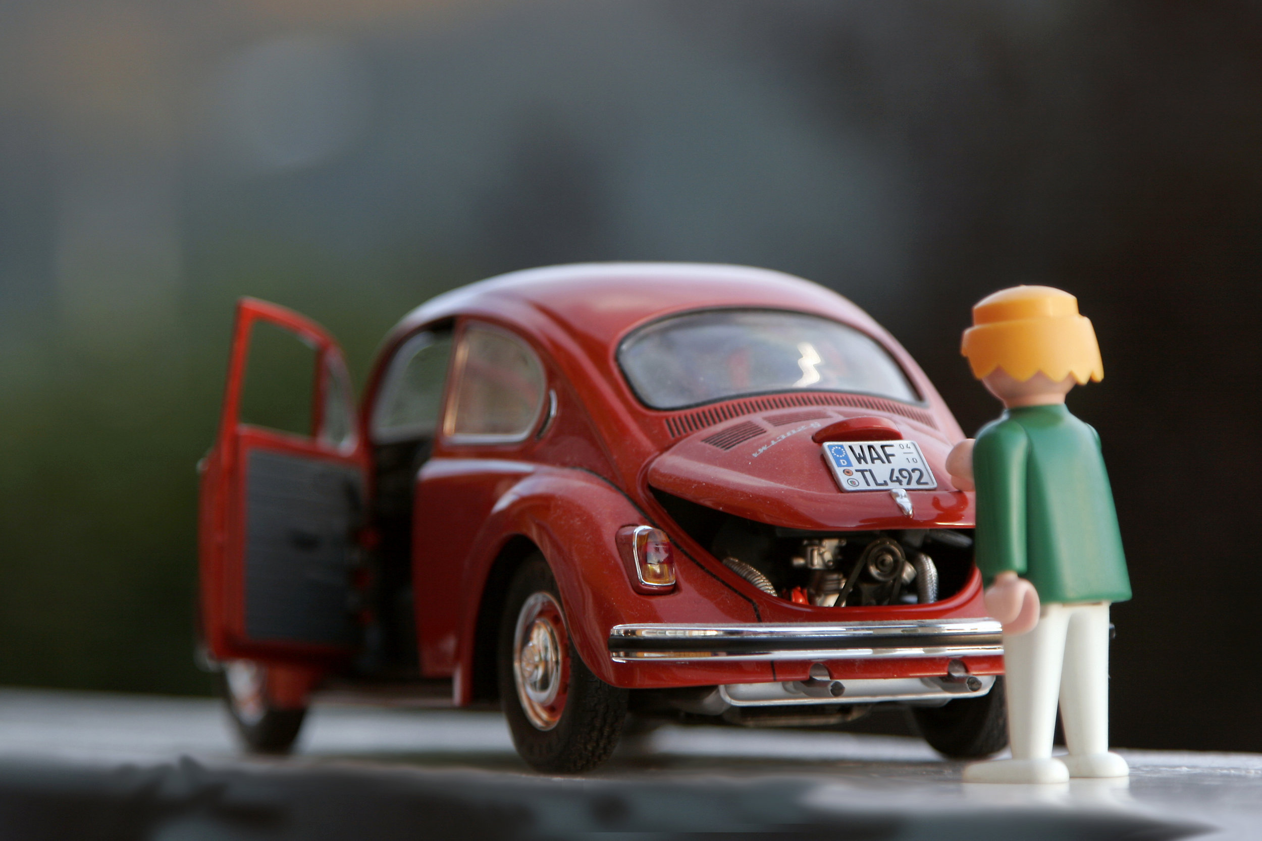 Cars -