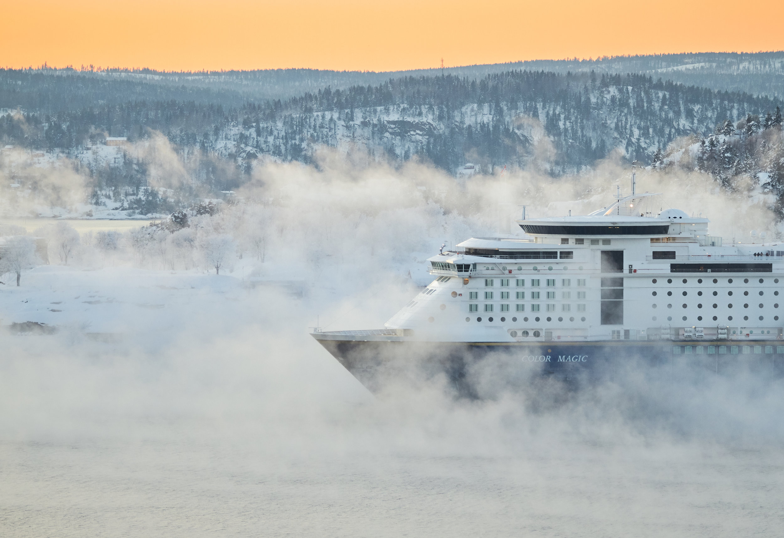Cruise -