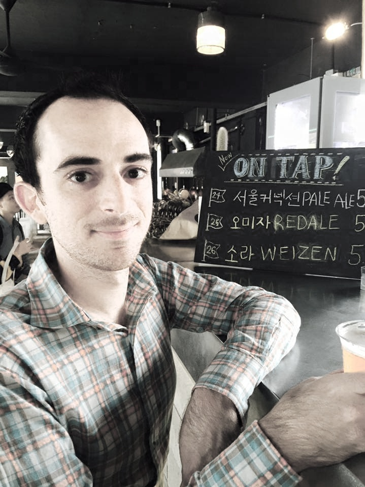 Daniel Olsen - South East Asia, Luxury, Groups, Wine