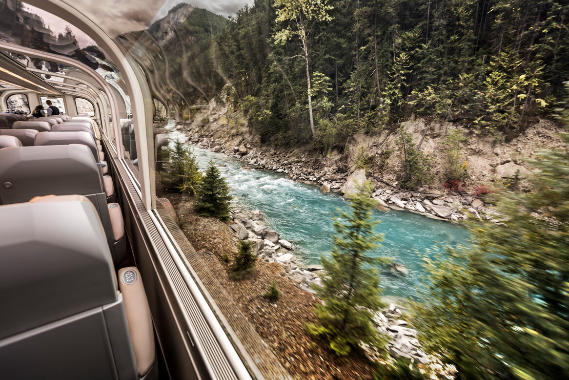 Discover more from Rocky Mountaineer -