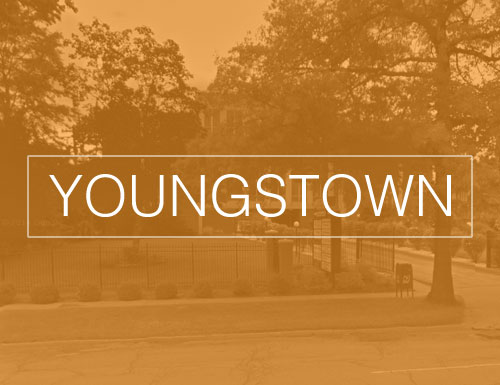 Youngstown Portal