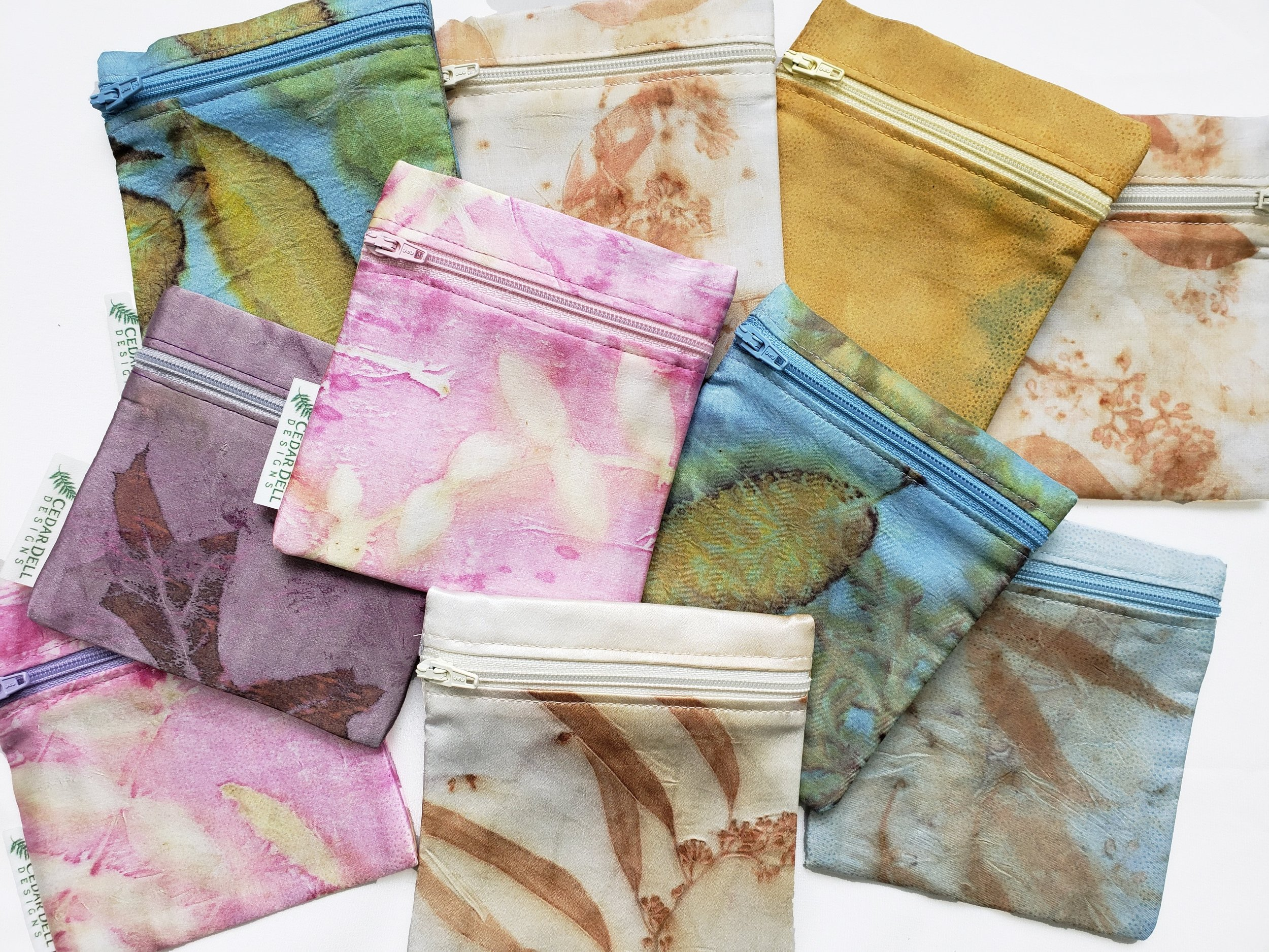 Bags & Pouches -