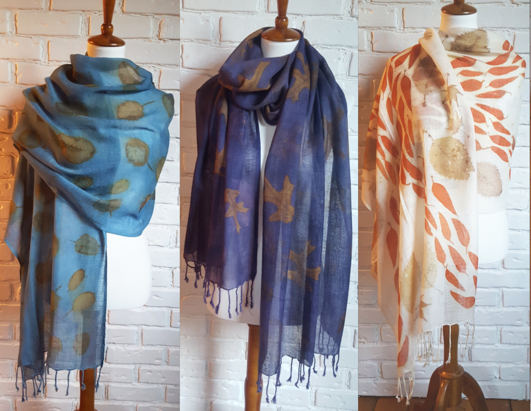 Soft Wool Wraps -