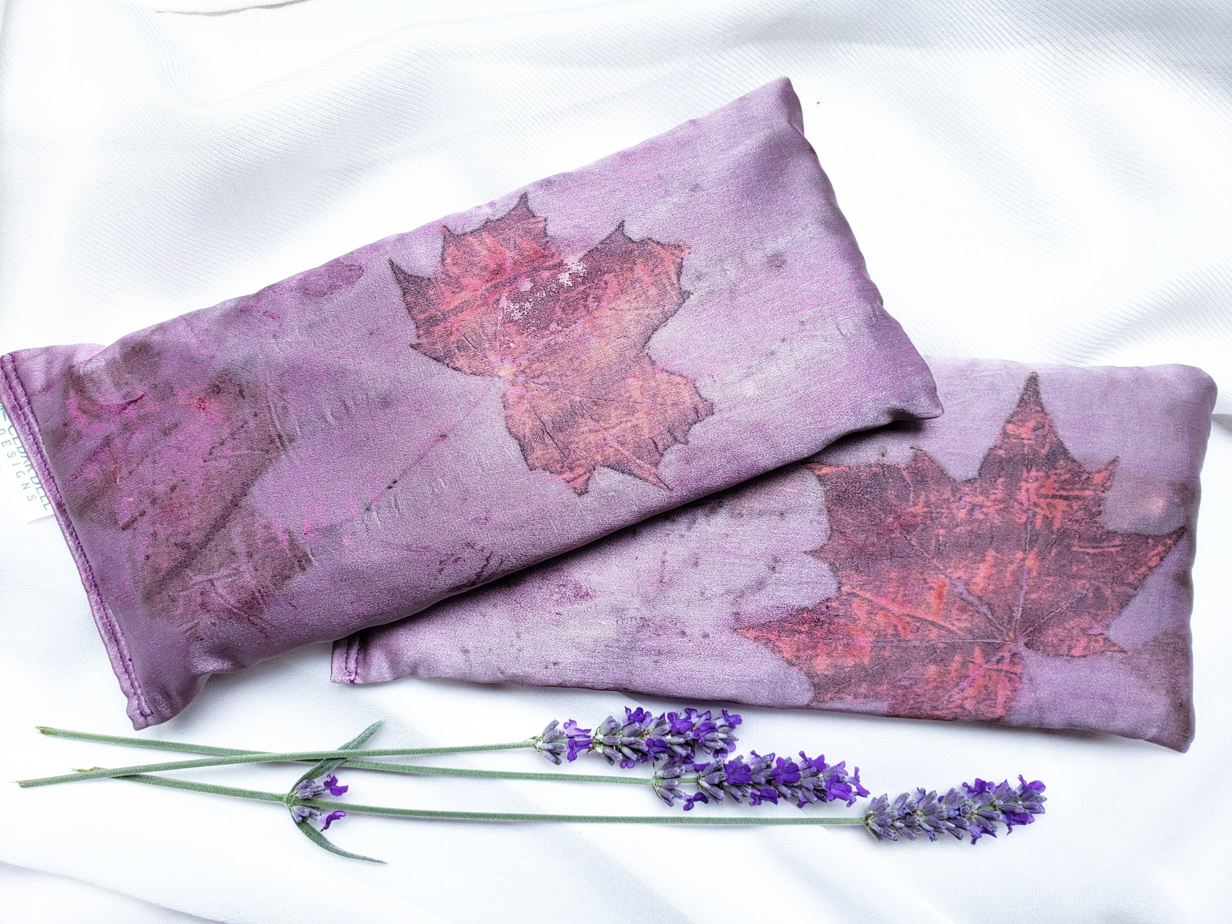 Aromatherapy Pillows & Sachets -