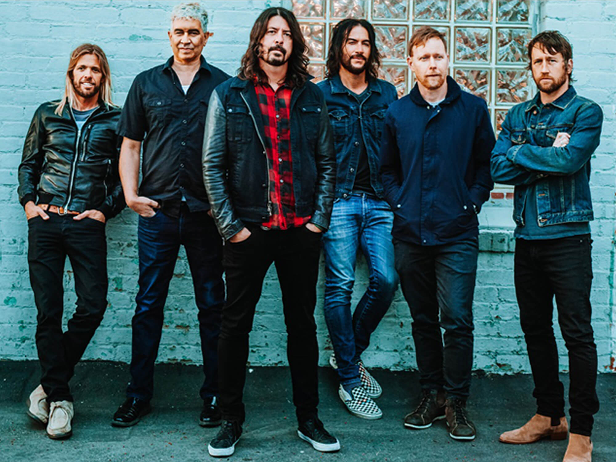 Foo Fighters to Headline DIRECTV Super Saturday Night in Atlanta With Special Guests Run The Jewels - AT&T Communications