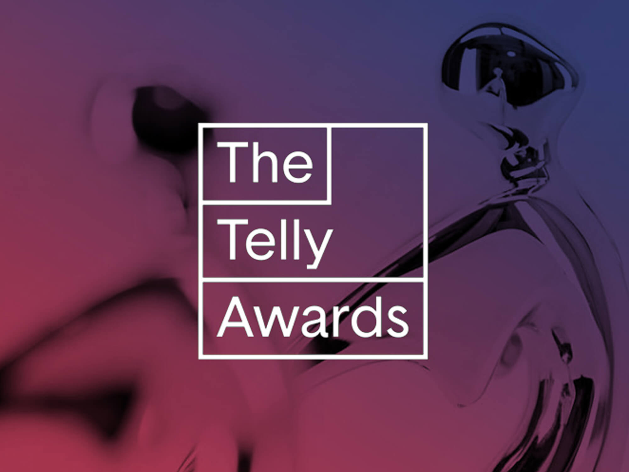 40th Annual Telly Award WinnersBronze Winner: Craft - Television - The Telly Awards