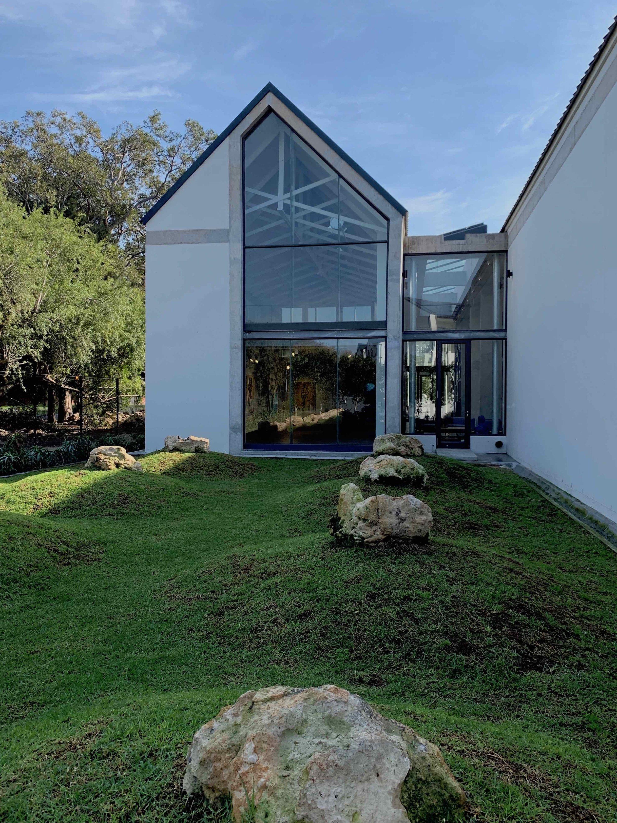 Lionel Smit_Studio_Paardevlei_Cape Town1.jpg