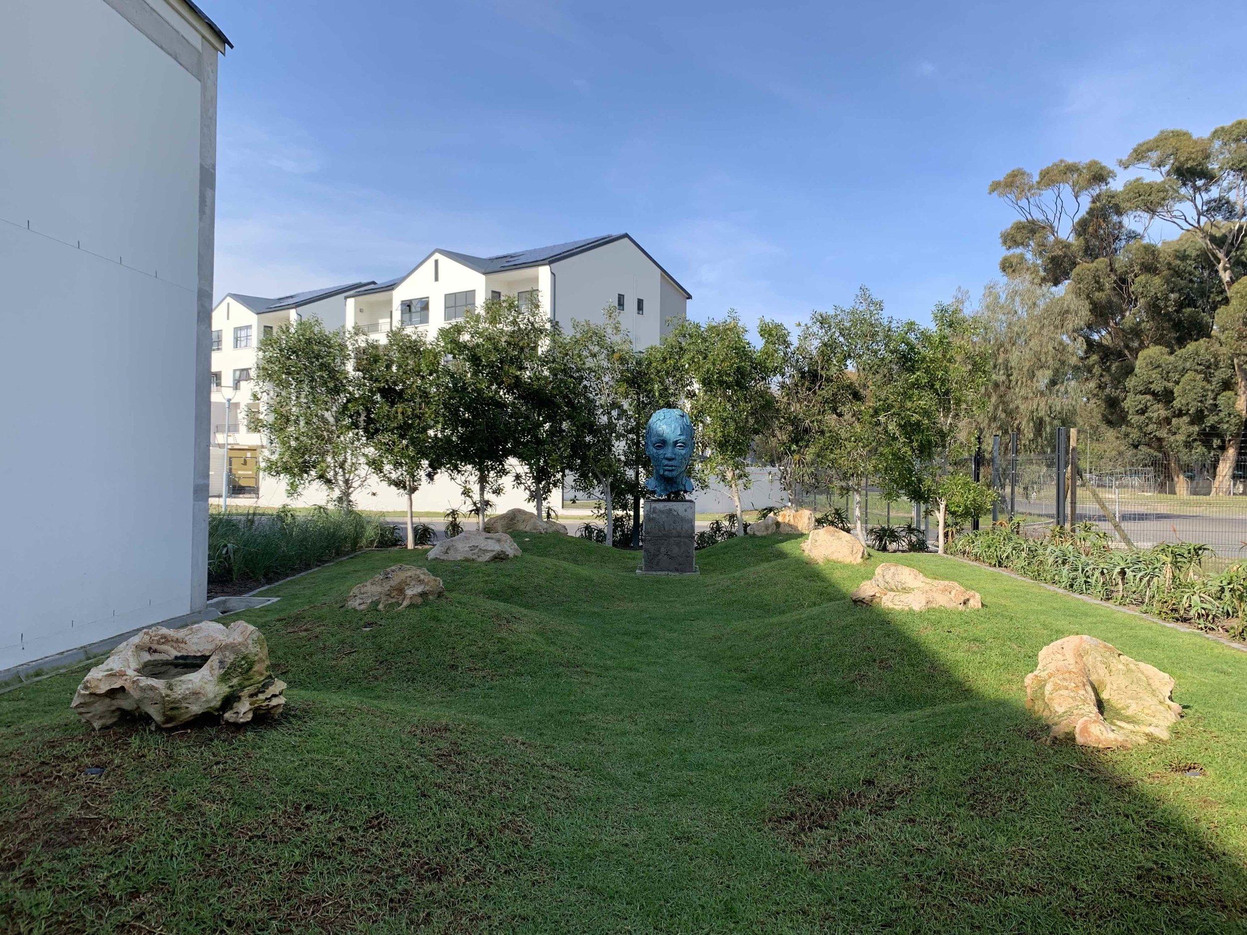 Lionel Smit_Studio_Paardevlei_Cape Town2.jpg