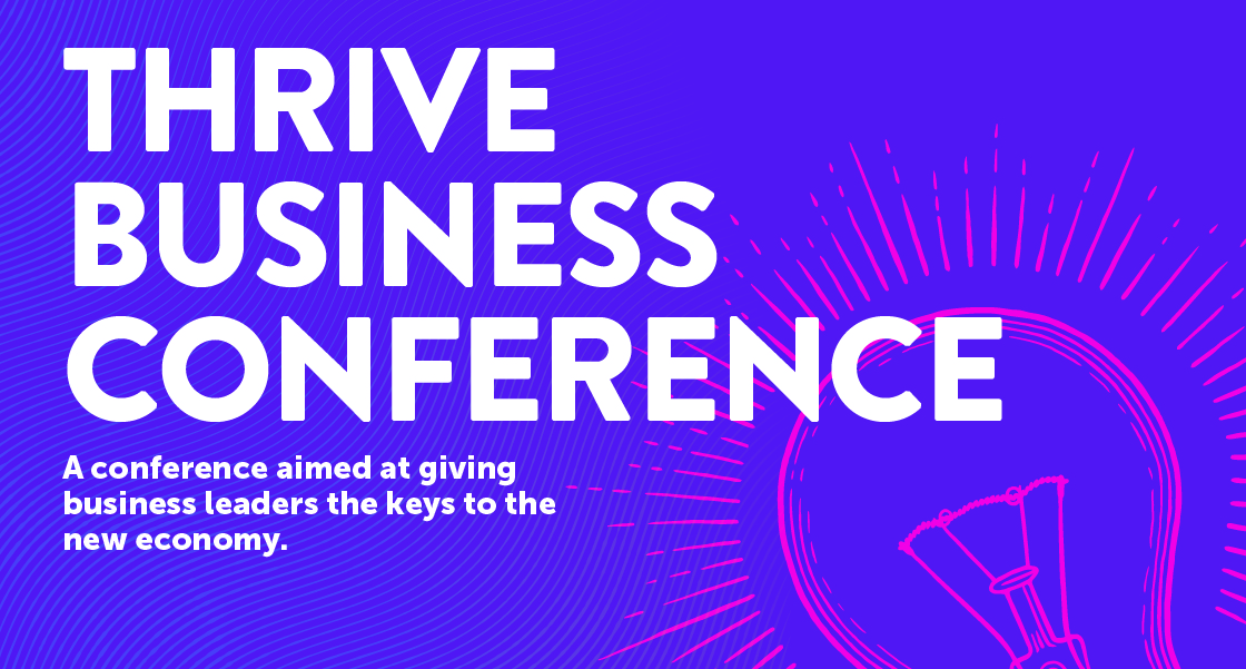 Thrive Business Conference