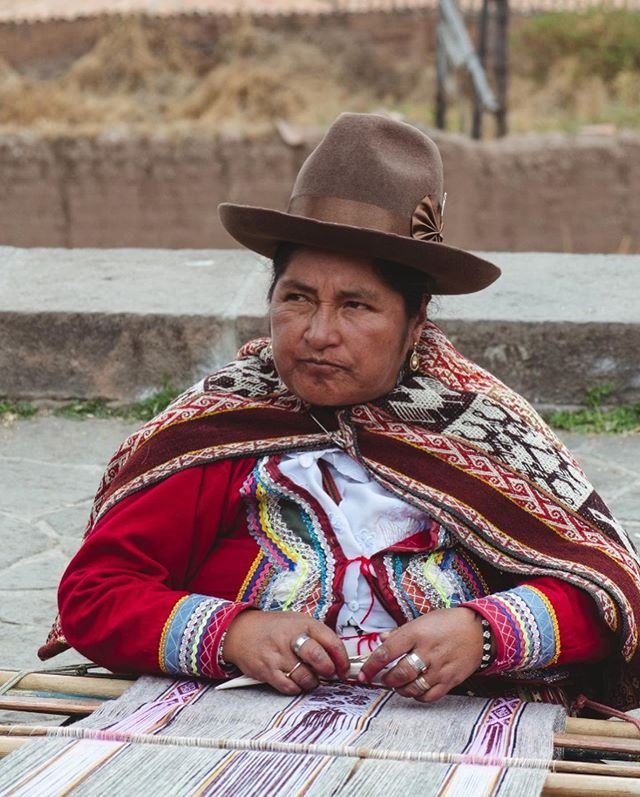 Ready to meet some locals of Cusco, Peru? Come experience the real Peru with #abroaden